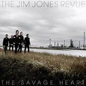 Jim Jones Revue - Savage Heart - 180 gr. Vinyl