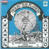Gustav Holst - Planets Op.32 (1916)-Sir Alexander Gibson, Scottish National Orchestra