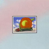 Allman Brothers Band - Eat A Peach (Remastered 1998)