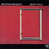 George Benson - Body Talk (Edice 2001)