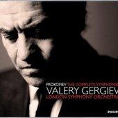 Prokofiev, Serge - Prokofiev Symphonies 1-7 Gergiev