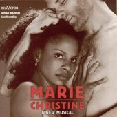 Soundtrack - Marie Christine (Original Broadway Cast Recording, 2000)