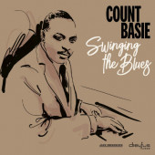 Count Basie - Swinging The Blues (Remaster 2019)