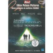 Film/Sci-fi - Záhada Bermůdského trojúhelníku 1 Papírová pošetka