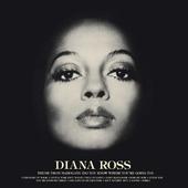 Diana Ross - Diana Ross (Edice 2016) - Vinyl