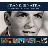 Frank Sinatra - 8 Classic Albums (4CD, Digipack 2018)