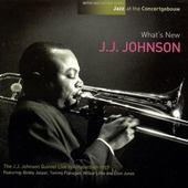 J.J. Johnson - Whats New
