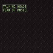 Talking Heads - Fear Of Music (Edice 1984)