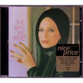 Barbra Streisand - Way We Were (Edice 1994)