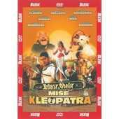 Film/Animovaný - Asterix a Obelix: Mise Kleopatra (Papírová pošetka)