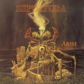 Sepultura - Arise (Reedice 2018) - Vinyl