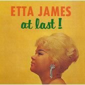 Etta James - At Last! (Edice 2000)