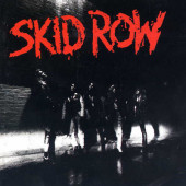 Skid Row - Skid Row (1989)