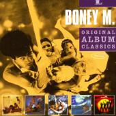 Boney M. - Original Album Classics (5CD, 2011)