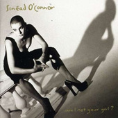 Sinead O'Connor - Am I Not Your Girl? (1992)
