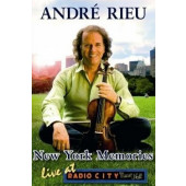 André Rieu - New York Memories