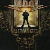 U.D.O. - Metallized: the Best of Udo