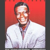 Nat King Cole - Unforgettable Collection/DVD