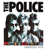 Police - Greatest Hits (1992)