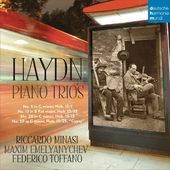 Joseph Haydn - Piano Trios (Edice 2016)