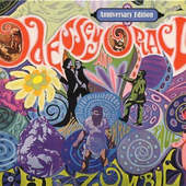 Zombies - Odessey And Oracle (Anniversary Edition 2008)