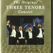 Tři Tenoři - Originální Koncert 1990