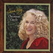 Carole King - A Christmas Carole