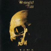 Mercyful Fate - Time (1994)