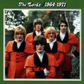Lords - The Lords 1964-1971