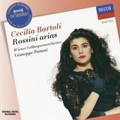 Cecilia Bartoli - Rossini: Arias - Bartoli, Arnold Schoenberg Chor