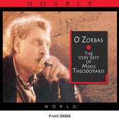 Mikis Theodorakis - O Zorbas: Very Best Of Mikis Theodorakis/2CD