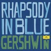 Leonard Bernstein - GERSHWIN Rhapsody in Blue / Bernstein