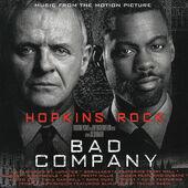 Soundtrack - Bad Company / Černá Spojka (OST, 2002)
