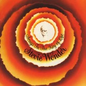 Stevie Wonder - Songs In The Key Of Life (Edice 2000)
