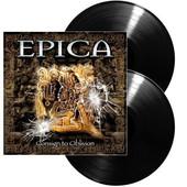 Epica - Consign To Oblivion (Edice 2015) - 180 gr. Vinyl