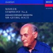 Mahler, Gustav - Symfonie č. 6/George Solti