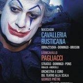 Renato Bruson - Cavalleria rusticana, Pagliacci / Stratas, Domingo