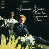 Simon & Garfunkel - Parsley, Sage, Rosemary And Thyme (Remastered)