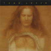 Todd Levin - Ride The Planet (1992)