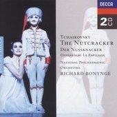 Tchaikovsky, Peter Ilyich - Tchaikovsky The Nutcracker National Philharmonic O