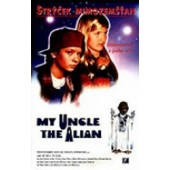 Film/Rodinný - Můj Strýček Mimozemšťan (Videokazeta)