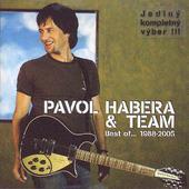 Pavol Habera & Team - Best Of: 1988-2005