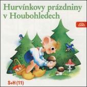 Divadlo S+H - Hurvínkovy Prázdniny V Houbohledech (11)