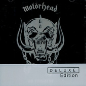 Motörhead - No Remorse (Deluxe Edition)