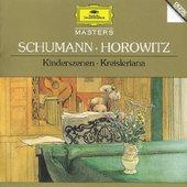 Schumann, Robert - Kinderszenen / Kreisleriana