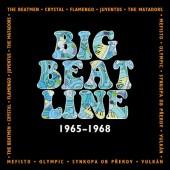 Various Artists - Big Beat Line 1965-1968 (2017)