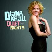 Diana Krall - Quiet Nights (Edice 2016) - 180 gr. Vinyl