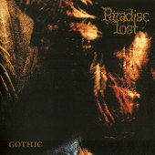 Paradise Lost - Gothic (CD + DVD)