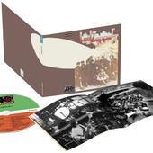 Led Zeppelin - Led Zeppelin II (Remastered 2014)