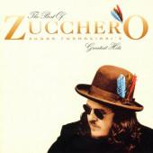 Zucchero - Best Of Zucchero Sugar Fornaciari's Greatest Hits (Edice 1997)